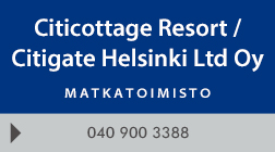 Citicottage Resort / Citigate Helsinki Ltd Oy logo