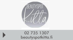 Beautyspot Kitta logo
